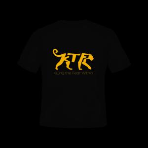 Limited Edition KTF Tee Shirt season 1