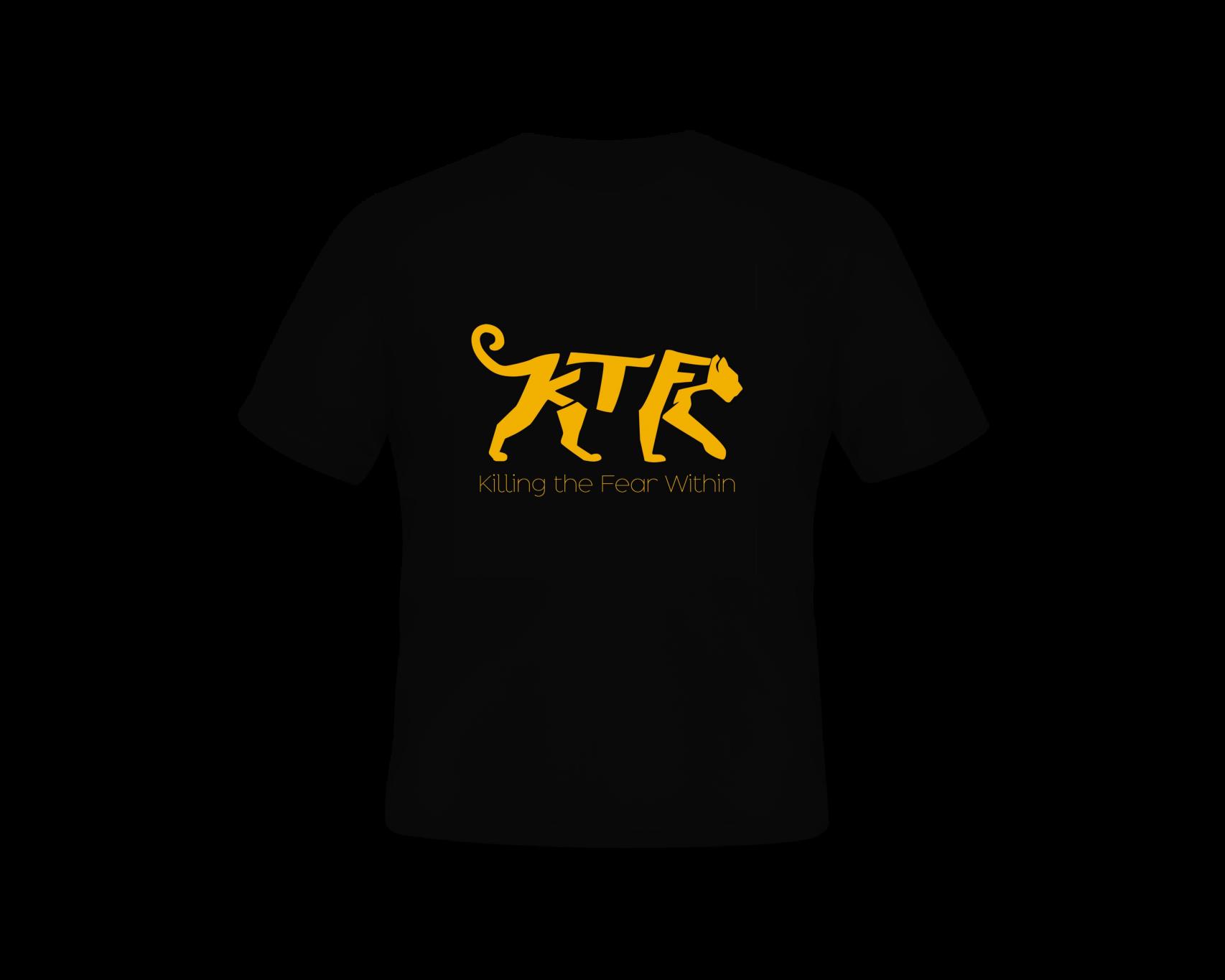 KTF Tee Shirt