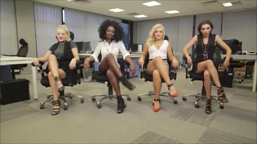 Dirty Work (Music Video)